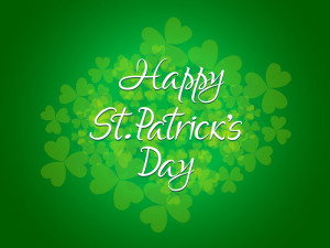 Thing to do in Grand Rapids on St Patrick's Day